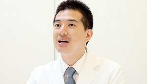 東京ひざ関節症クリニック 銀座院 院長 荒木 健太郎(あらき けんたろう)