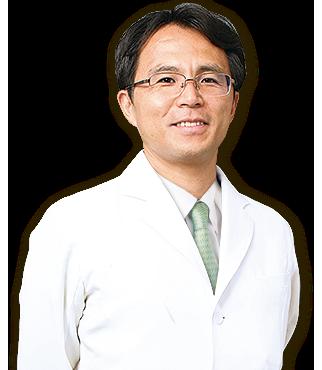 東京ひざ関節症クリニック 新宿院 院長:横田直正